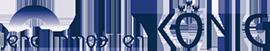 Jena Immobilien König Logo
