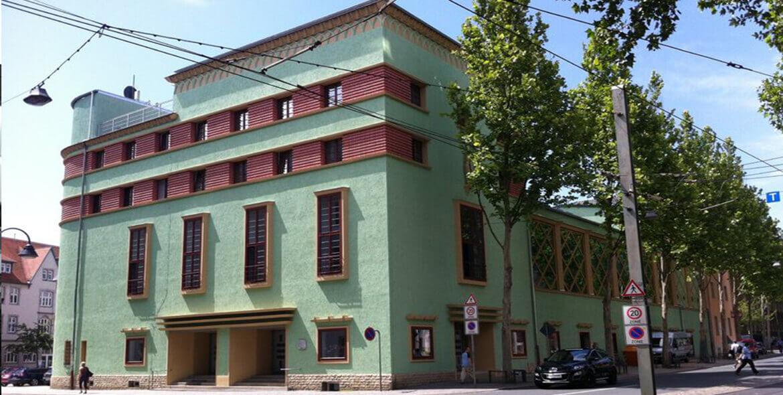 Kino In Jena